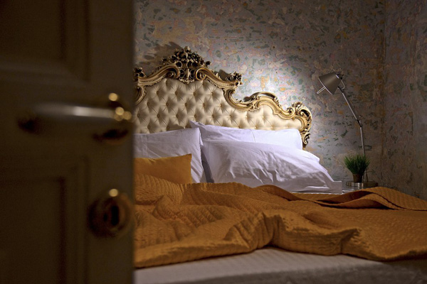 Lucia Nova - No Hotel - Boutique accommodation in Valletta