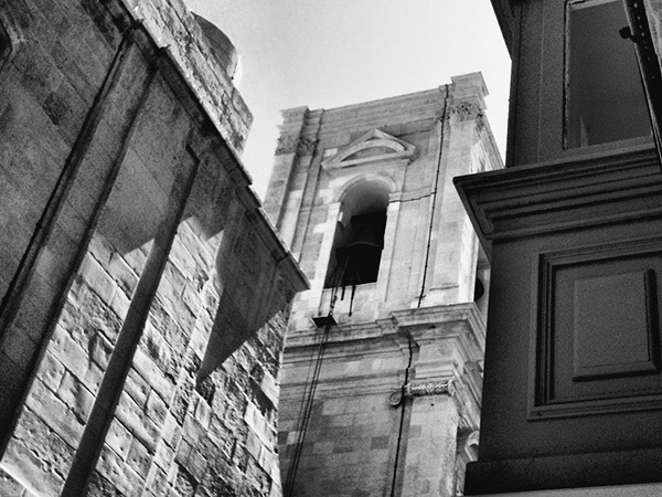 Valletta Church Bells