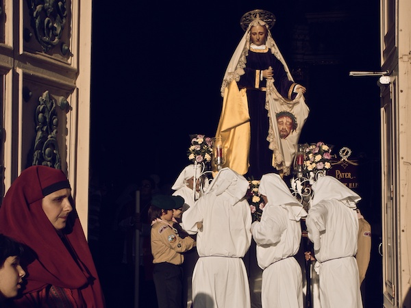 Good Friday Processions - Malta