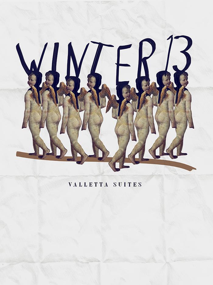 Valletta Suites Winter Special