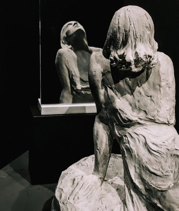 Antonio Sciortino Sculpture