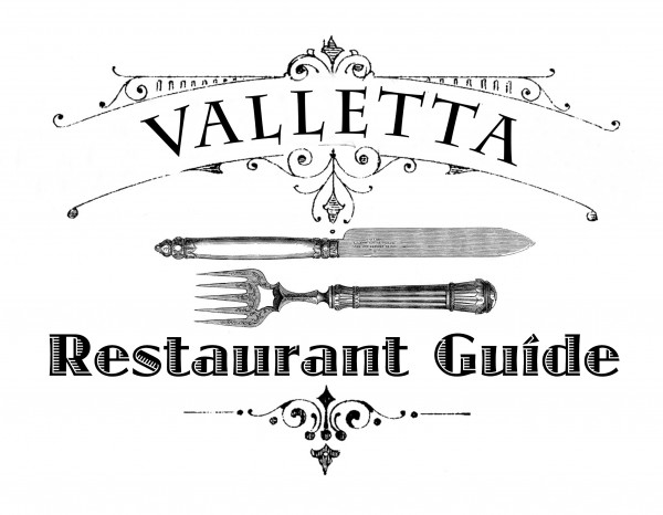 Best restaurants in Valletta
