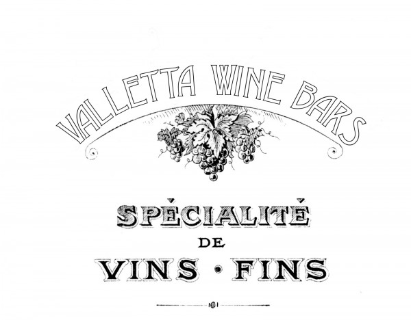 Top 5 wine bars in Valletta