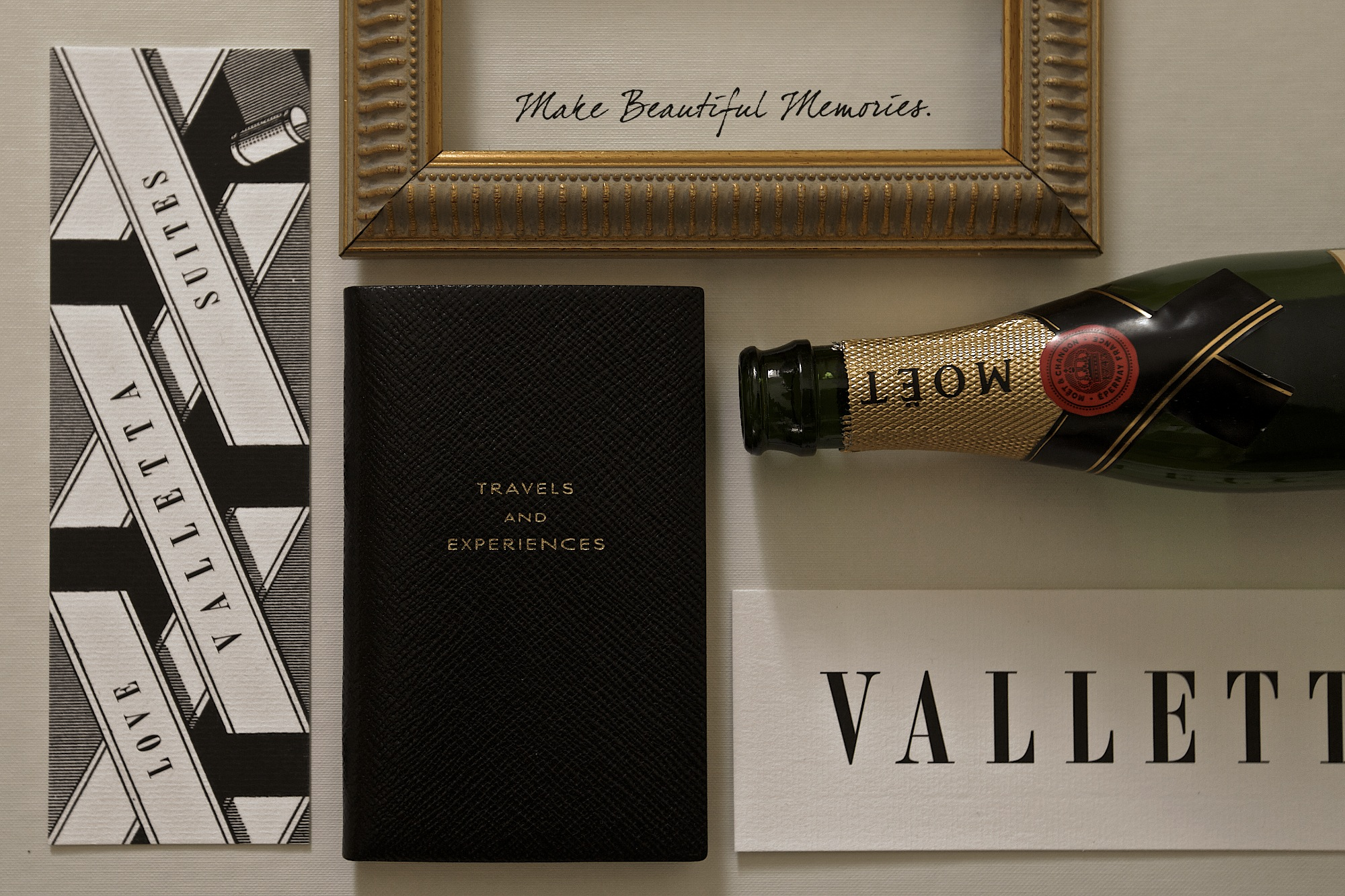 Celebrate in Valletta with Valletta Suites