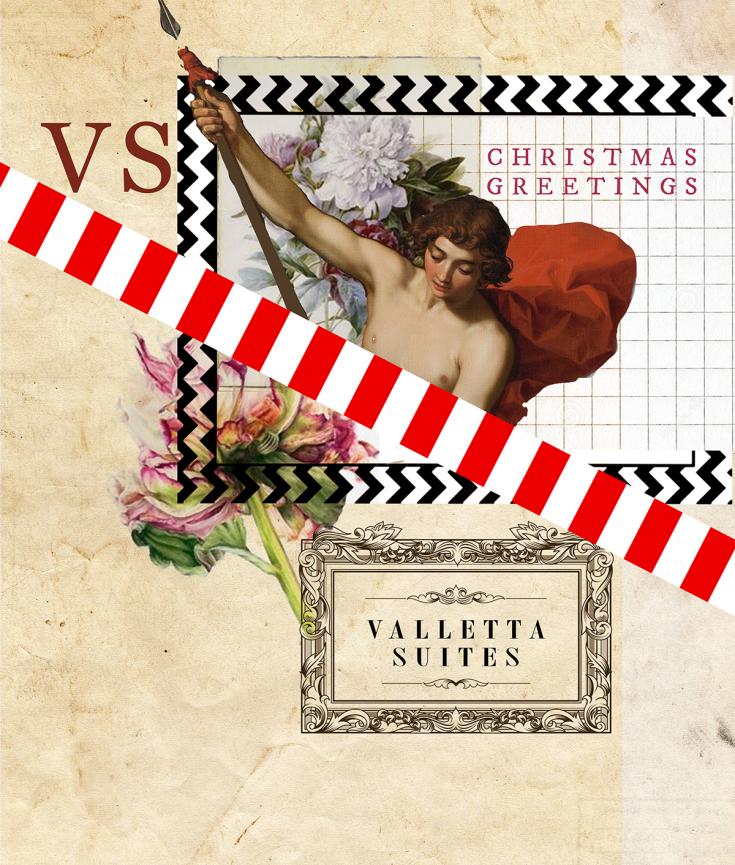Christmas in Valletta by Valletta Suites